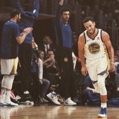 Dubs win it 121-105 as Curry led them with 45PTS/6REB/3AST! #curry #curry30 #stephencurry