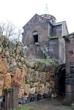 Goshavank Monastery (Gosh, Armenia)