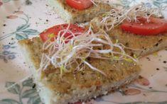 Hamburguesas fáciles o Pastel de Coliflor paleo, sin gluten ni lácteos   Armonía Corporal