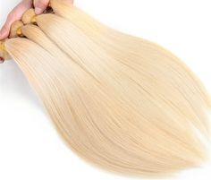 613# Straight Human Hair Weave Cheap Brazilian Remy Hair Bundles | Wholesale Hair Extension Factory