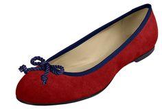 Ballerina Schuhe selbst gestalten | LIMBERRY Konfigurator
