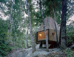 wee studio · Tree House