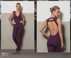 KSL Fitness > Moda Fitness - Coleção Inverno 2015