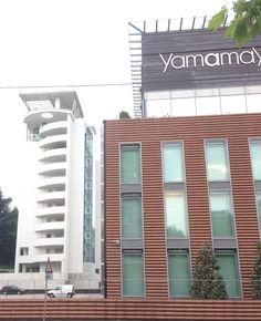#yamamay home e #hillsresidence #gallarate