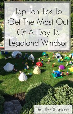 Top Ten Tips For Legoland Windsor - The Life Of Spicers Days Out With Kids, Family Days Out, Family Life, Cruise Travel, Solo Travel, Travel Tips, Travel With Kids, Family Travel, Family Vacations