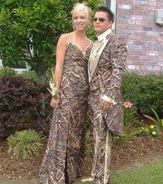 Un look pour un mariage original