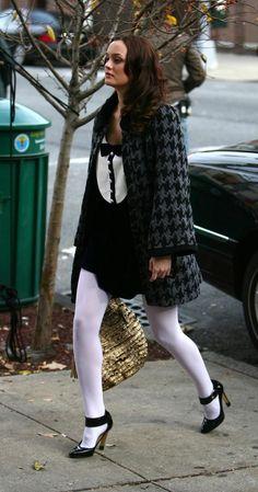 Gossip Girl, Winter Fashion, Blair Waldorf Source by mhrnfeldt fashion preppy Gossip Girl Blair, Moda Gossip Girl, Estilo Gossip Girl, Blair Waldorf Gossip Girl, Gossip Girls, Estilo Blair Waldorf, Blair Waldorf Outfits, Blair Waldorf Style, Blair Waldorf Fashion