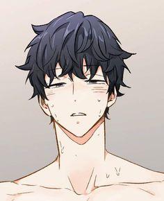Park Dojin Love is an Illusion Boys Anime, Anime W, Anime Couples Manga, Otaku Anime, Icon Parking, Handsome Anime Guys, Manga Love, Manhwa Manga, Fujoshi