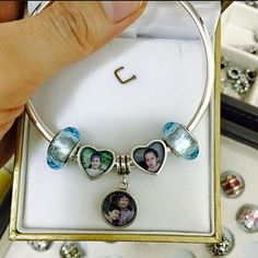 2e4c864ba7d24 14 Best REAL nice images in 2019 | Charm necklaces, Bracelets, Charm ...