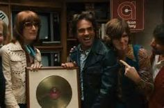 Date set for premiere of HBO's Vinyl - Wales Online