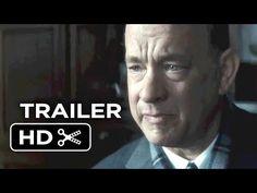 El puente de los espías: Tom Hanks tiene una importante misión en el primer tráilerOGROMEDIA Films