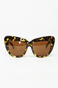House of Harlow - Chelsea Shades Leopard  #15things #trending #wild #style #leopard #houseofharlow #nastygal