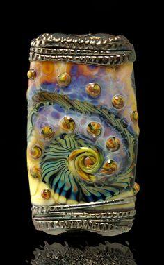 Jeff Barber Glass Bead