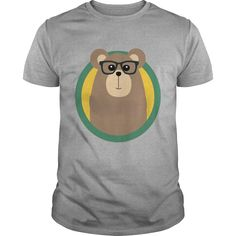 Nerd Brown Bear with cirlce Gift T-Shirts  #gift #ideas #Popular #Everything #Videos #Shop #Animals #pets #Architecture #Art #Cars #motorcycles #Celebrities #DIY #crafts #Design #Education #Entertainment #Food #drink #Gardening #Geek #Hair #beauty #Health #fitness #History #Holidays #events #Home decor #Humor #Illustrations #posters #Kids #parenting #Men #Outdoors #Photography #Products #Quotes #Science #nature #Sports #Tattoos #Technology #Travel #Weddings #Women