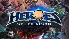 Good morning Gamers! Things are about to get serious on 2nd June! #HeroesOfTheStorm #NexusCalling #Blizzard