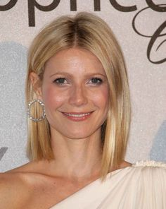 Gwyneth Paltrow | 24 Celebrity Bobs That Will Make You Wish You Had Shorter Hair