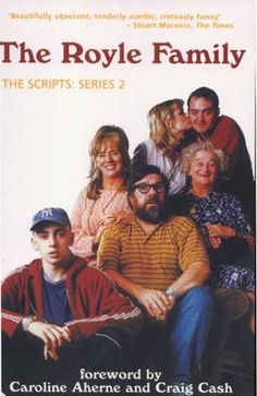 The Royle Family....English Comedy at it's Best.