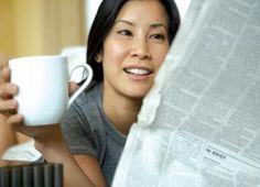 Lisa Ling - one smart girl