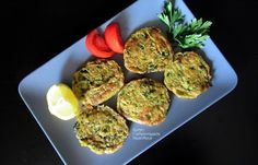 Μενού 32: Από 4-8-2019 ως 10-8-2019 - cretangastronomy.gr Baking Recipes, Vegan Recipes, Greek Recipes, Sprouts, Zucchini, Eggs, Vegetables, Cooking, Breakfast