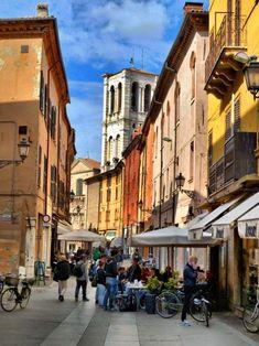 Ferrara, city of the Renaissance, UNESCO World Heritage | Sogno Italiano