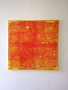 Original Oil Painting Abstract Sun orange por colorisenergy Oil Painting Abstract, Paintings, Sun, Etsy, Orange, The Originals, Colors, Home Decor, Handmade Gifts