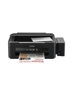 Epson L210  Fast Ink Top-Up technology ensures easy non-messing refills. With its best of class technologies, you will get mesmerizing printing quality with least effort.