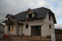 Projekt domu Akacjowy