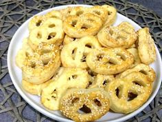 Onion Rings, Food And Drink, Ethnic Recipes, Hungarian Recipes, Onion Strings