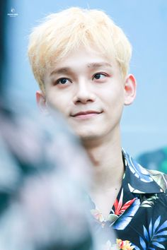 170813 #Chen #EXO