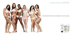 """Amanda F. Fall 20016 Section 1. """"Real Beauty"""". Ad created by Olgilvy & Mather Toronto for Dove, 2007. Campaign communicated empowering message about feminine beauty standards, increasing sales & making Dove iconic. The idea unexpectedly violates a major social schema. Harvard research says ad has improved perceptions of body image globally. Direct link to image: http://adage.com/lp/top15/#realbeauty"""