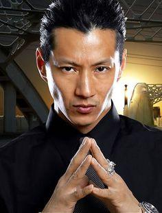 Will Yun Lee as Torio Doragon