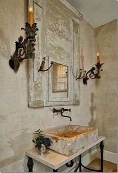 Steampunk Bathroom - eclectic - bathroom - san francisco - Andre ...