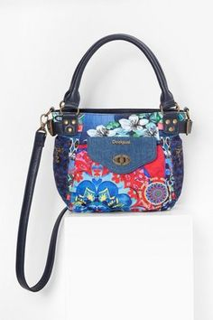 Bags Desigual Bag Mini Mcbee Culture Club