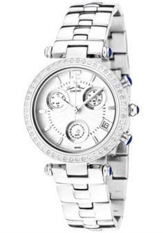 Movado 605632 Women's bareleto swiss watch Stainless Steel Watch
