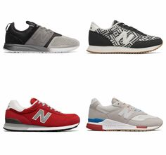 6ae44038bfa Joe s New Balance Outlet takes 50% off New Balance men s women s and kids   lifestyle