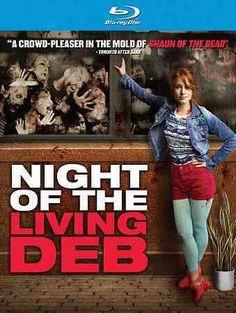 (Black) Of The Living Deb (Blu-ray Disc)