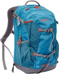 Kelty Babs Women's Backpack Teal - via eBags.com!