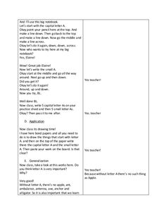 Detailed Lesson Plan in English For Kindergarten, 4a's Lesson Plan, Lesson Plan Examples, Science Lesson Plans, Teacher Lesson Plans, Kindergarten Lesson Plans, Science Lessons, English Kindergarten, English Lesson Plans, English Lessons