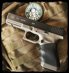 Salient Arms International. Glock