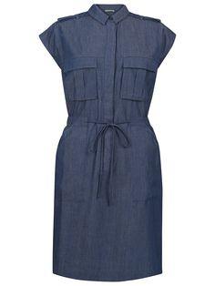 Kookai Denim Dress