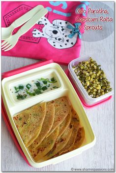 Lunch Box Recipes for Kids - Kids Lunch Box Recipe Ideas - Sharmis Passions Lunch Box Recipes, Lunch Snacks, Baby Food Recipes, Snack Box, Lunchbox Ideas, Vegan Recipes, Cooking Recipes, Oats Recipes Indian, Indian Snacks