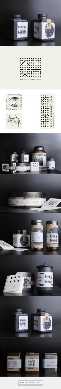Packaging of the World is a package design inspiration archive showcasing the best, most interesting and creative work worldwide. Simple Packaging, Tea Packaging, Brand Packaging, Packaging Design Inspiration, Graphic Design Inspiration, Japanese Graphic Design, Graphic Design Posters, Identity Branding, Visual Identity