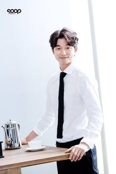 Marry me, GongYoo oppa! I will make you happy, 3meals a day