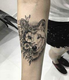 "Lets Tattoo The World (@xtatts) on Instagram: ""wolk arm tattoo -------------- Owner: Follow: ➡️@xtatts Also follow: ➡️ @uptown.inks ➡️…"""