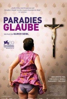 Paradies: Glaube (Cennet: İnanç) İzle