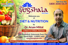 Naturopathy, Diet And Nutrition, Healthy Lifestyle, Trust, Meditation, Workshop, Therapy, Lovers, Free