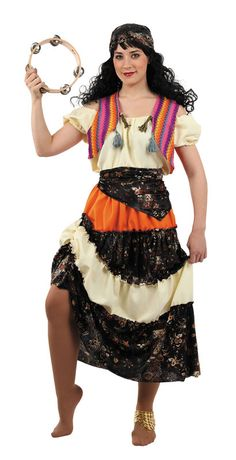 DisfracesMimo, disfraz de rusa mujer talla l. Una mujer de la madre Rusia como t� sabe como divertirse en Carnavales y fiesta de disfraces. Este disfraz es ideal para tus fiestas tem�ticas de disfraces Del mundo por pa�ses y regionales para  adultos.