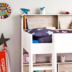 Just one more day of our #BlackFriday Weekend!  Check out our website for amazing deals on kids furniture like the amazing Tam Tam storage shelf bunk bed! AND if you missed out on our exclusive weekend discount code pop onto our website and subscribe to our email list - we'll send you a special #CyberMonday discount code for tomorrow!  ----------------- happybeds.co.uk ---------------- #interiordesign #interior #house #home #design #decor #homedecor #happybeds #homeinspo #homeinspiration…