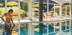 la piscina interna - Cerca con Google