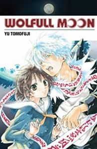 http://www.adlibris.com/fi/product.aspx?isbn=9521616776 | Titel: Wolfull Moon - Författare: Yu Tomofuji - ISBN: 9521616776 - Pris: 5,20 €